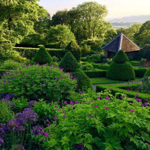 Peryycroft Garden