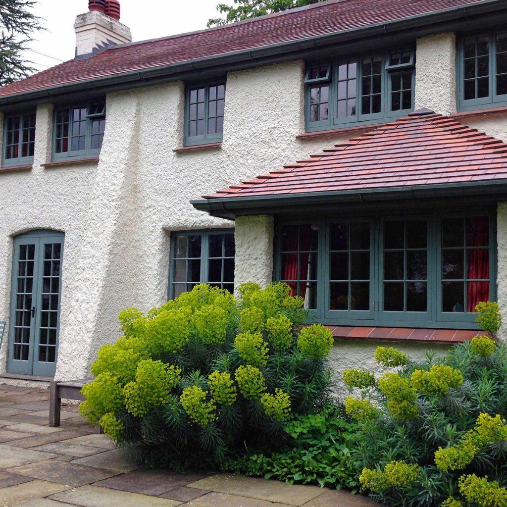 Garden Cottage Holiday Let Malvern