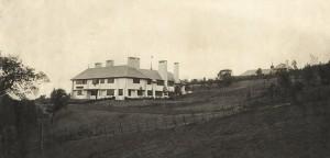 Perrycroft