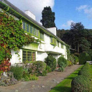 Perrycroft House